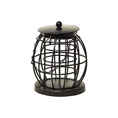 HomeZone - Mini Farol para pájaros y Accesorios de jardín, Lantern ...