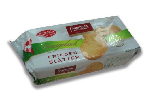 Coppenrath Friesen leaves 200 g