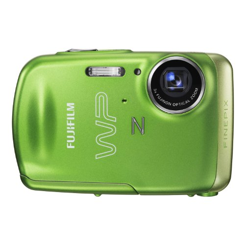 Best Underwater Camera 2009 - 2
