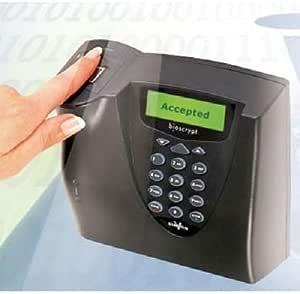 Bioscrypt V-Station A, H Fingerprint Reader with HID ...