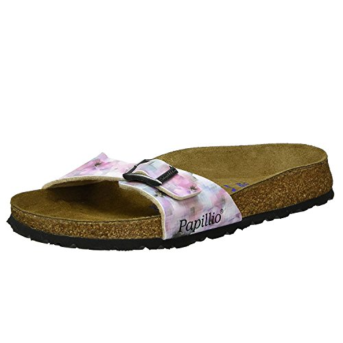 Madrid Sandals Papillio Pixel Womens Synthetic Rose 6T5zaq