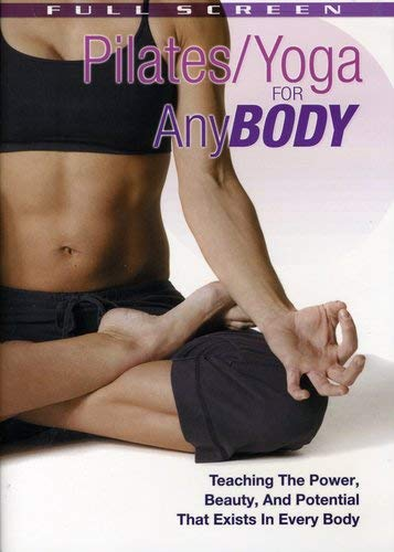 (Pilates/Yoga for Any Body )