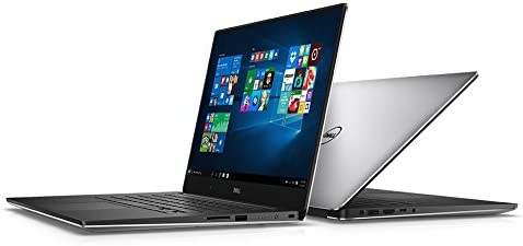Dell XPS 15 9550 Touch 15 6