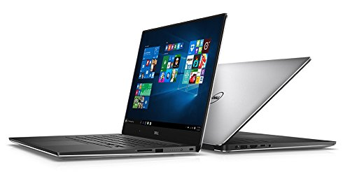 "Dell XPS 15 9550 Touch 15.6"" 4K Ultra HD (3840 x 2160) High Performance Laptop 6th Gen Intel Skylake Core i7-6700HQ 1TB SSD, 32GB Ram Bluetooth 4.1 NVIDIA GeForce GTX 960M 2GB Win 10 Home"