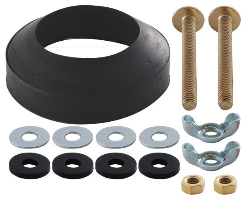 LDR 503 2342 Gerber Tank To Bowl Kit by LDR Industries ()