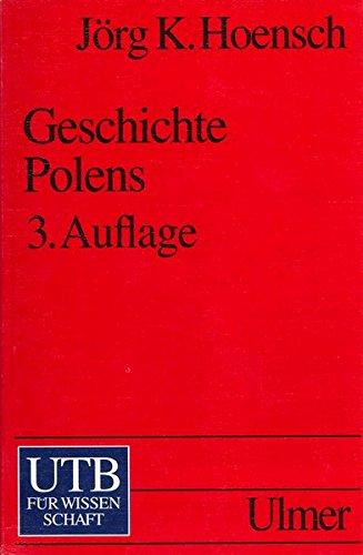 Geschichte Polens (Uni-Taschenbücher S)