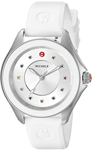 MICHELE Womens MWW27A000007 Analog Display product image
