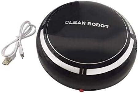 Mini Robot de Barrido Inteligente Recargable de Dibujos Animados ...