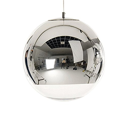 10 Globe Pendant Light - 8
