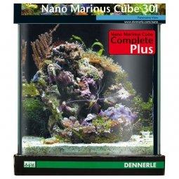 Dennerle Nano Marinus Cube Complete Plus 30l