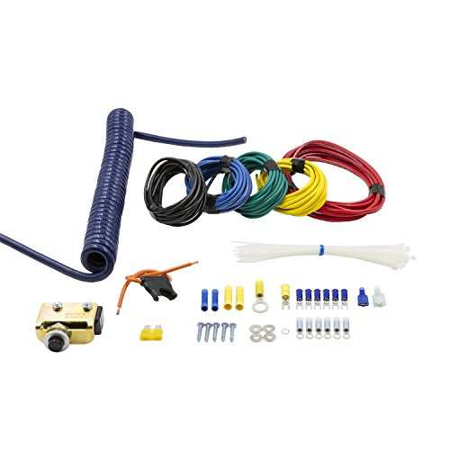 Auto Meter AutoMeter IK Dedenbear Delay Box Installation Kit, Includes Sc2 Cord & Pbsrtd - Delay Box Dedenbear
