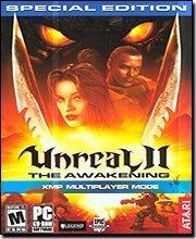 Unreal 2 Awakening Pc (New Unreal II: The Awakening XMP Special Edition)