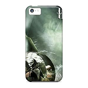 Hot Covers Cases For Iphone/ 5c Cases Covers Skin - Harry Potter And The Order Of The Phoenix 4