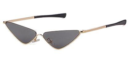 Hemio Gafas de sol unisex película de color, gafas de sol ...