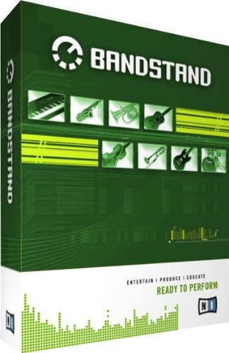 Native Instruments Bandstand Education Edition Multi-license, 15-Pack ()
