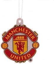 Car Air Freshener - Manchester United F.C
