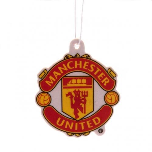 Manchester United Air Freshener MAN UTD ARF015