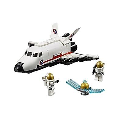 Lego City Utility Shuttle 60078: Toys & Games