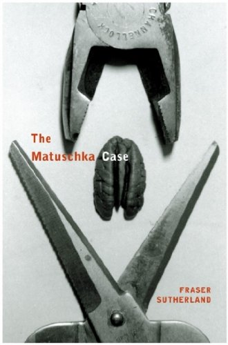 The Matuschka Case: poems PDF