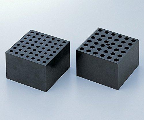アズワン1-7554-12アルミブロック1.5mLマイクロチューブ36本用 B07BD33HYY