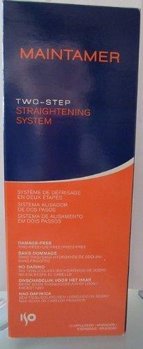 (ISO Maintamer Straightening System)