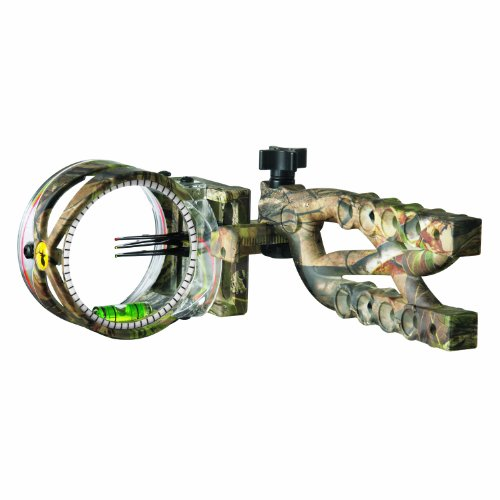 Pin Bow Sight Camo (Trophy Ridge Cypher 3 Bow Sight)