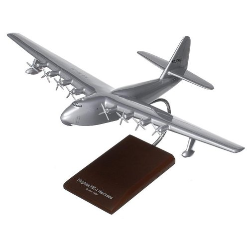 Mastercraft Collection Hughes HK-1 Spruce Goose Model Scale:1/200