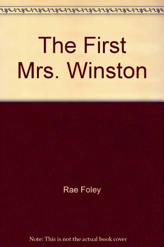 The first Mrs. Winston