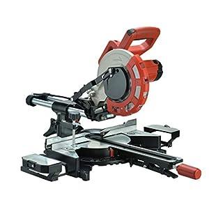 Sierra tronzadora sierra de mesa, sierra de inglete, sierra circular, sierra láser VDE CE KS1200