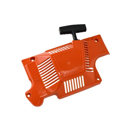Husqvarna 503608803 Chainsaw Recoil Starter Assembly Genuine Original Equipment Manufacturer (OEM) Part