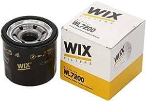 Wix Filter WL7200 - Filtro De Aceite