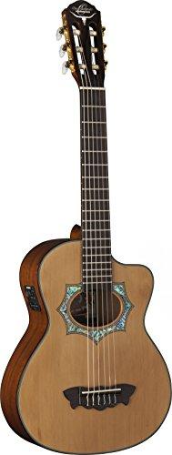 Oscar Schmidt OH30SCE-O-U Acoustic Electric Requinto