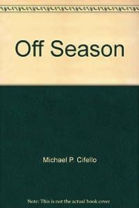 Unknown Binding Off Season Book