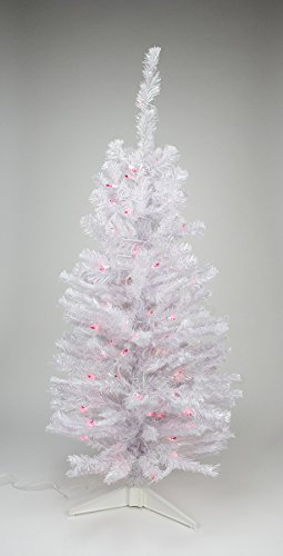 Northlight Pre Lit Christmas Trees, Multi-Colored