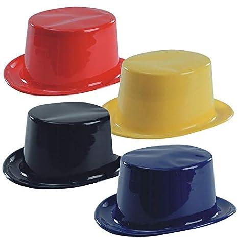 Cilindro in Plastica Colori Assortiti  Amazon.it  Giochi e giocattoli 2e11b0b1f9d0