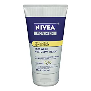 NIVEA MEN Skin Energy Face Wash Q10 150ml (B00BO0B9NM) | Amazon price tracker / tracking, Amazon price history charts, Amazon price watches, Amazon price drop alerts