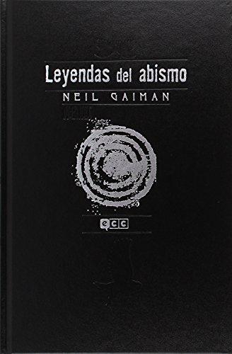Neil Gaiman: Leyendas del abismo Vol. 2