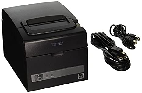 CT-S310II PRINTER DRIVER DOWNLOAD FREE