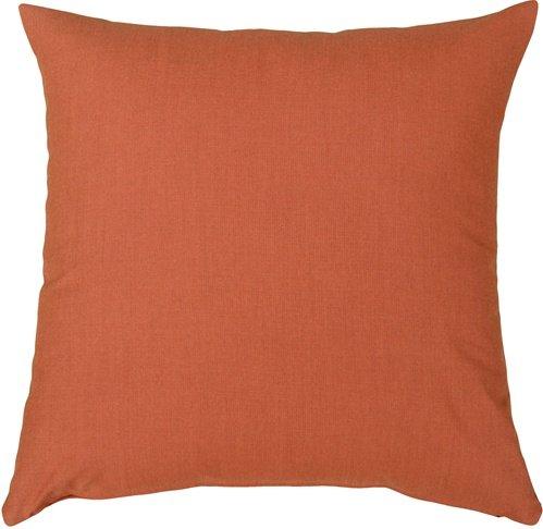 Pillow Decor - Sunbrella Spectrum Grenadine 20x20 Outdoor Pillow