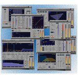 Waves Gold TDM Plug In Bundle 5.0 (Pro Tools TDM)