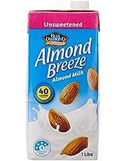 Almond Breeze Unsweetened, 1L