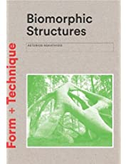 Biomorphic structures /anglais: Architecture Inspired by Nature (Form + Technique)