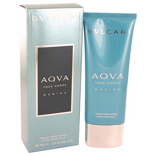 Price comparison product image Bvlgari Aqua Marine by Bvlgari After Shave Balm 3.4 oz / 100 ml