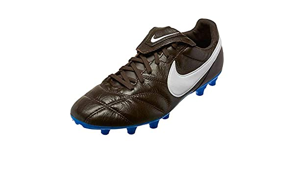 reputable site 29042 12157 Amazon.com   NIKE Premier II Firm Ground Cleat   Soccer