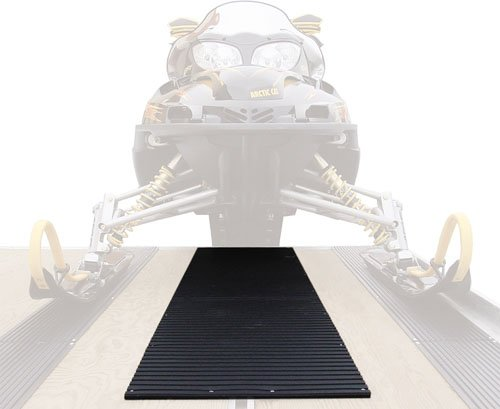 snowmobile trailer traction - 5