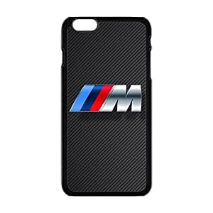 Happy BMW M sign fashion cell phone case for iPhone 6 plus 6