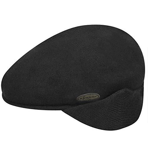xxl newsboy cap - 5