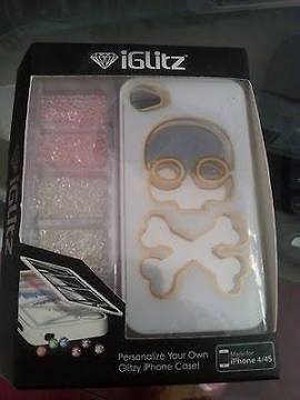 iphone 4 gem case - 4