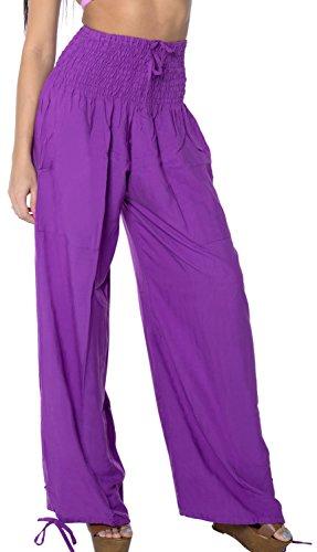 joggers-rayon-plain-drawstring-lounge-pajama-beachwear-women-casual-pant-purple-fathers-day-gifts-sp