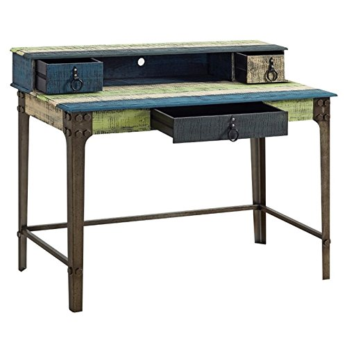 Powell Furniture 114-238 Calypso Desk